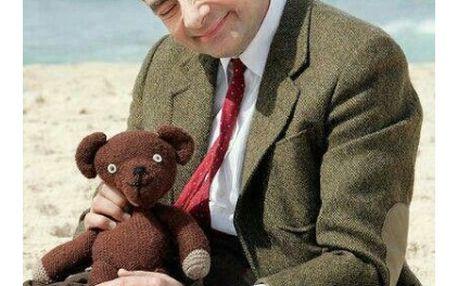 Teddy Mr. Beana