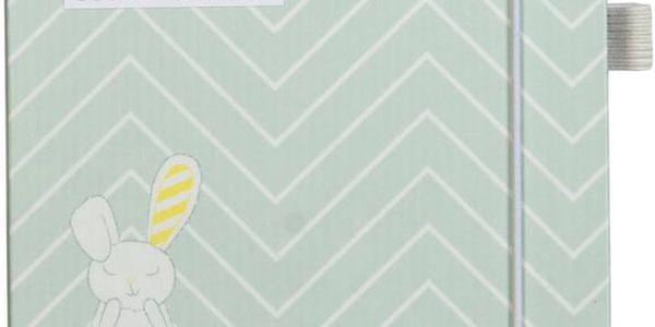 Deník pro těhotné maminky Pregnancy Journal