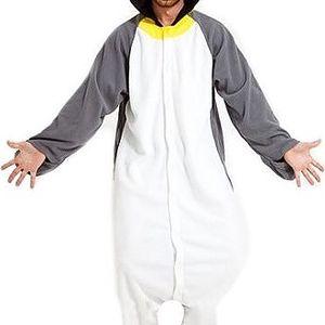 Originální overal - Tučňák