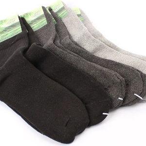 Pánské zdravotní ponožky MegaThermo 6 párů