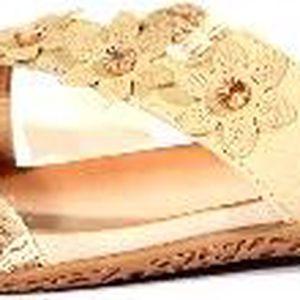 Dámské pantofle Sunflower Creme