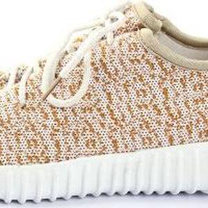 Dámské boty Straciatel Golden