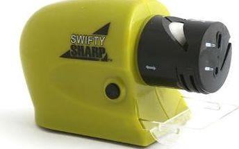 Elektrický brousek Swifty Sharp