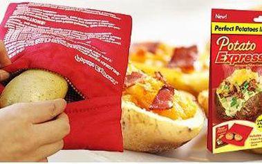 Sáček na vaření brambor POTATO EXPRESS