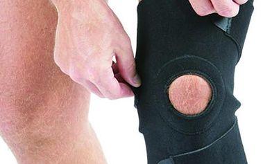 Bandáž kolena