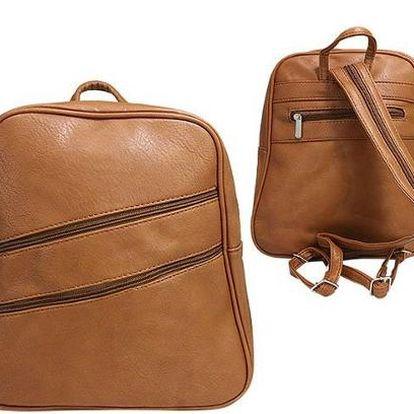 Dámský batoh PC-3 Camel