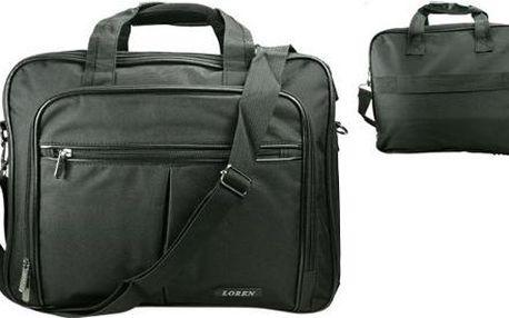 Pánská taška přes rameno na notebook C05-600D