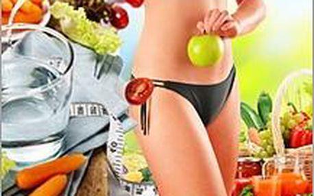 Kompletní analýza těla s odbornou konzultací. S Novým rokem začněte více myslet i na své zdraví.