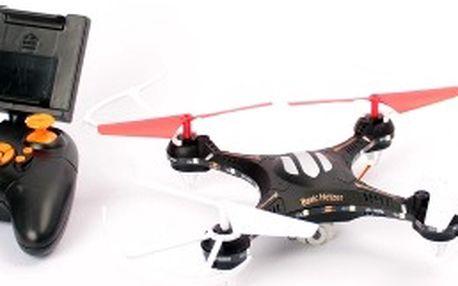 Kvalitní létající dron Basic Hetzer s mini kamerou