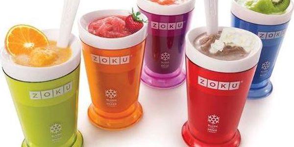 Shake and Slush ZOKU - výrobník shaků a ledové tříště