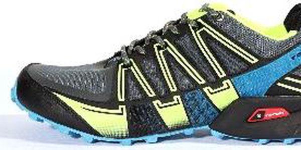 Pánské běžecké boty Top Play Blue