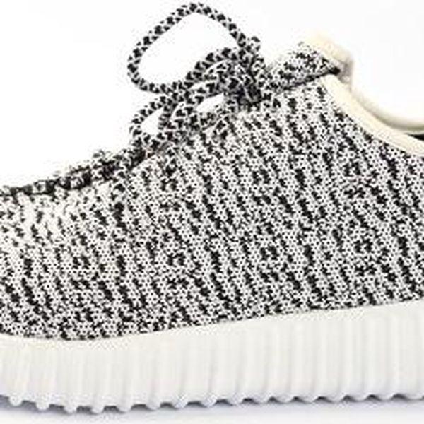 Pánské boty Straciatel Gray