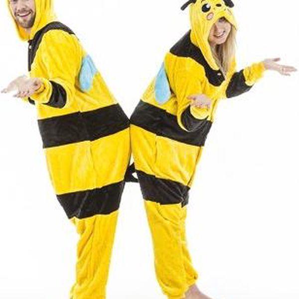 Originální overal - Včela