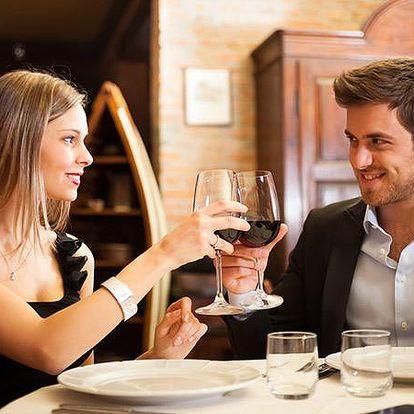Vinařská dovolená se hody a neomezeným vínem
