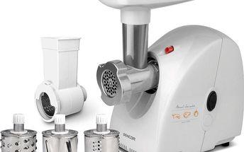 Kuchyňský mlýnek Sencor SMG 4382, bílý