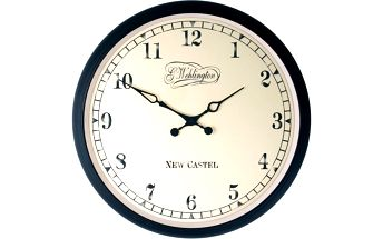 Nástěnné hodiny Nextime Antique Aaltje 2655