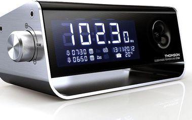 Radiobudík Thomson CT350