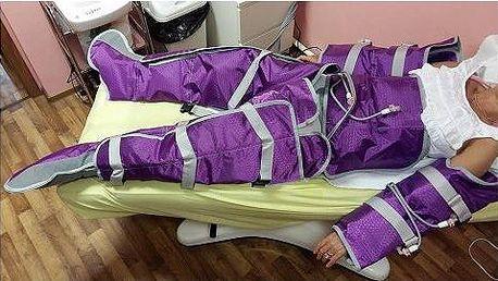 3 procedury = 85min péče o Vaše tělo! = STOP CELULITIDĚ!