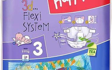 Bella Baby Happy Midi 64 ks