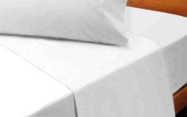 Prostěradlo Liso Pure, 240x260 cm