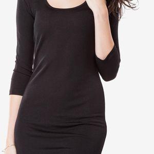Šaty Alcott, velikost M