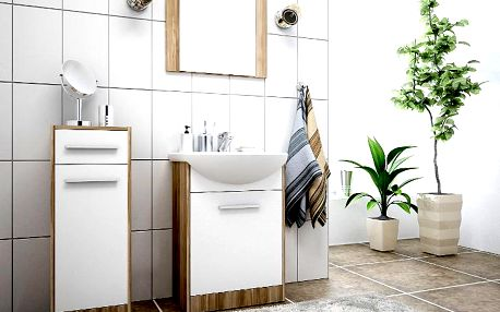 Moderní koupelna NICO MINI 4