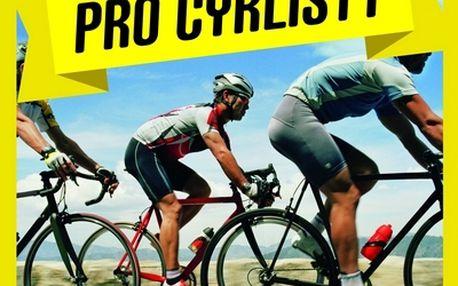 Tréninková bible pro cyklisty - Nejprodávánější cyklistická kniha světa