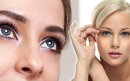 Relax program pro vaši pleť a semipermanentní nátěr řas, voděodolný, v kosmetickém studiu Šárka Litwanová v Plzni!! 80 minutová procedura Vám dodá na kráse a přitažlivosti!!