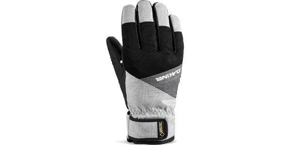 Dakine Rukavice Impreza Glove Carbon 1300390-CAR XL