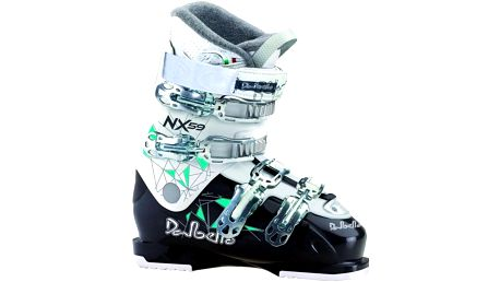 Dámské lyžařské boty Dalbello NX 59 LS Black/White 26,0