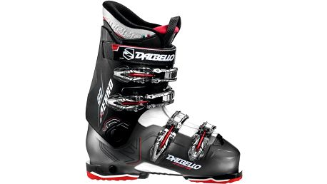 Pánské lyžařské boty Dalbello Aerro 60 Ms Black Transp/White 28