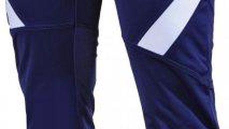 Dámské běžkařské kalhoty One Way Ranya Women's Softshell Pants Dark Blue M