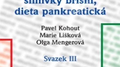 Onemocnění slinivky břišní, dieta pankreatická