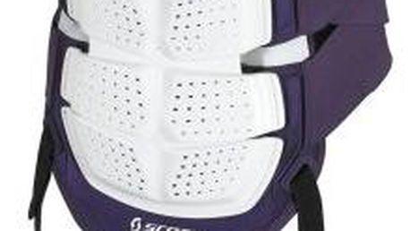 Dámský chránič páteře Scott Back Protector W's X-Active purple S