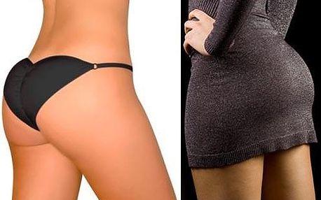 Brazilian secret - bezšvové nohavičky