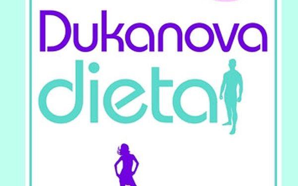 Dukanova dieta - Jak rychle a přitom trvale zhubnout