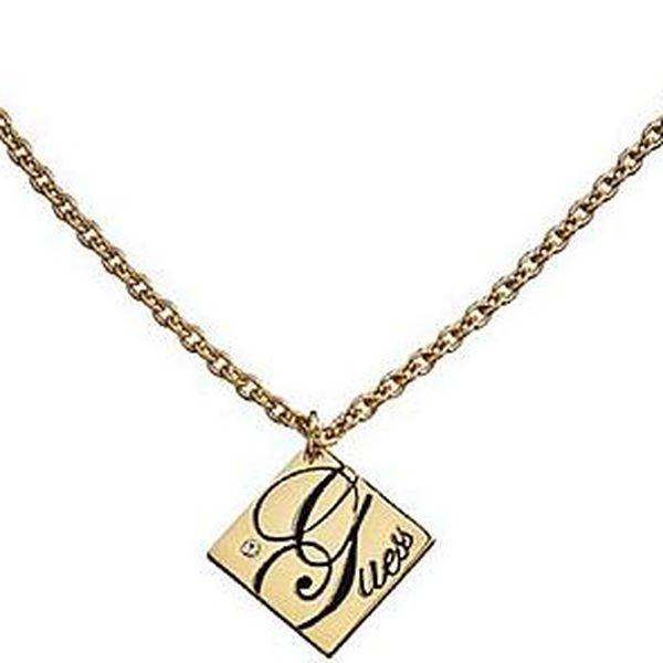 Guess dámský náhrdelník UBN81317