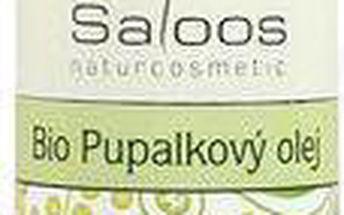 Saloos BIO pupálkový olej 500 ml