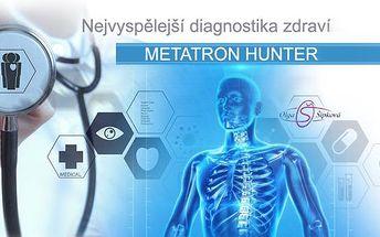 Nejvyspělejší diagnostika zdravotního stavu vč. 3D skenování. Odhalí viry i parazity! Pro zájem opakujeme!