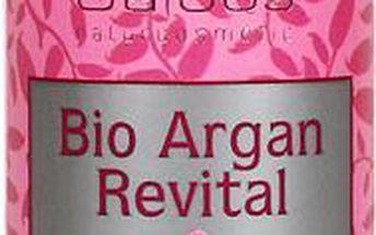 Saloos Bio wellness exkluzivní tělové a masážní oleje - argan revital 500 ml