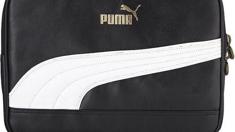 """Pouzdro na notebook PUMA 13"""" - černé"""