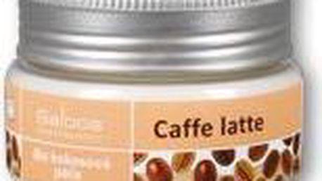 Saloos BIO tělový olej kokos - Caffe latte 250 ml