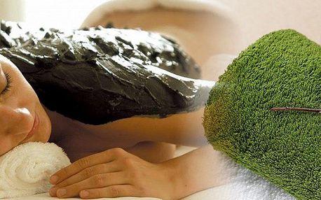 Tělový bahenní konopný zábal Cannaderm - síla léčivého konopí v rukách profesionálů!