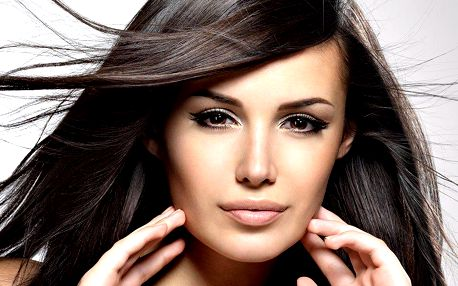 Proměna image v Hair and Beauty Studiu Oxy