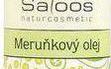 Saloos meruňkový olej 1000 ml
