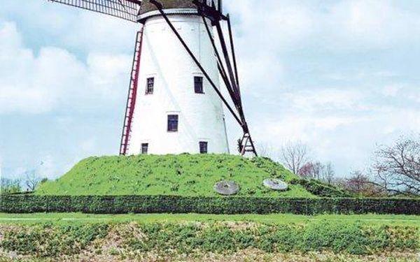 Holandsko a květinové korzo (až -6%), autobusem, polopenze