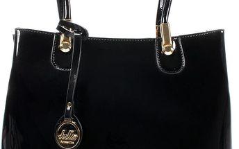 Elegantní business kabelka 2024-46A.B UNI