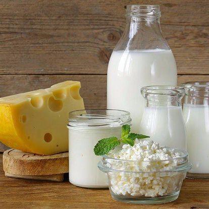 Kurz domácí výroby mléčných výrobků