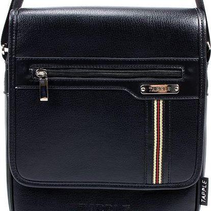 Pánská větší taška přes rameno B3149B UNI