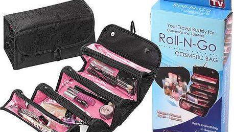Kosmetická cestovní taška - Roll-N-Go